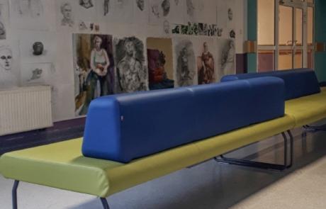 Ekskluzywna sofa pełna paleta barw