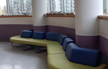 Polska sofa design