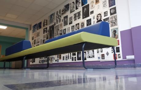 Sofa modułowa nowoczesne wnętrza