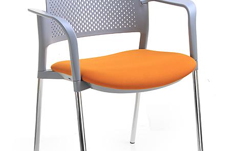 Bogata kolorystyka krzeseł biurowych