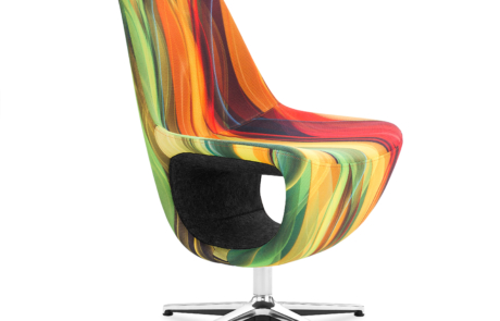 Design fotel pelikan nowoczesność biuro