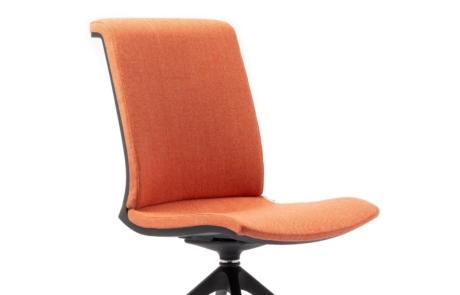 Fotel biurowy spotkanie