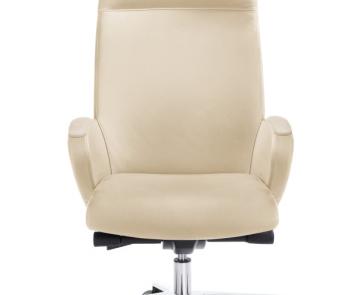 Fotel obrotowy dla prezesa