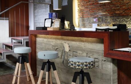 Hoker restauracja bar