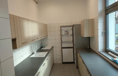 Kuchnia firma, biuro, dom