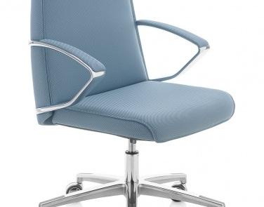 Nietuzinkowy fotel do biura