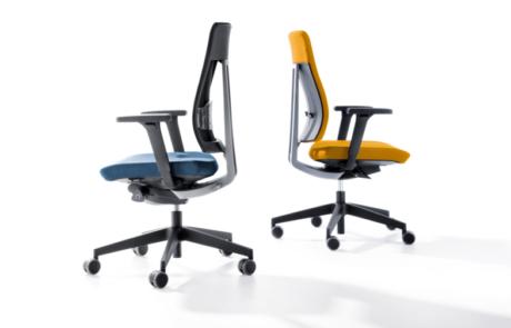 Siedziska fotel biurowy
