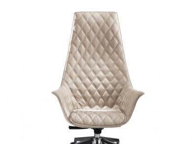 Włoska gama foteli biurowych
