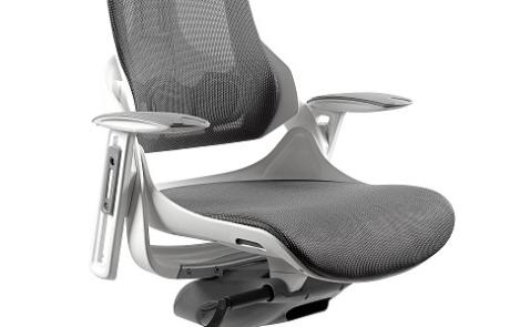 Wygodny fotel do biura domu