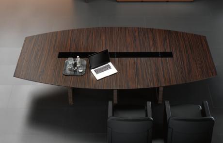 Conference solution sala stół konferencyjna