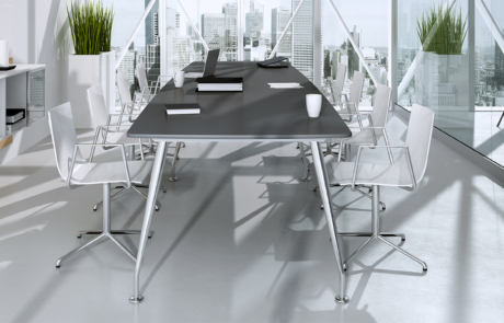 Conference system solution meble