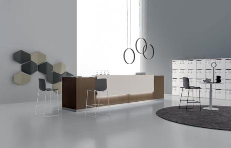 Furniture talk team work