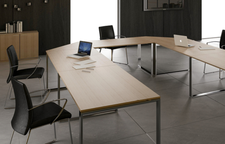 Meble konferencyjne system conference table