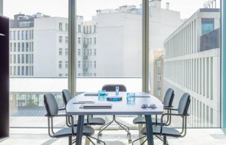 Stół konferencyjny polski design