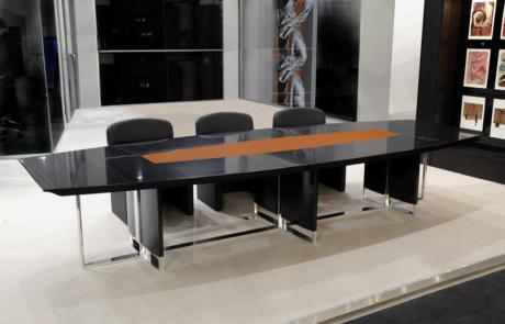 Stół włoski konferencyjny