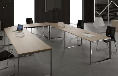 Team work platinium furniture