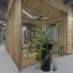Box wood budka drewniana akustyczna