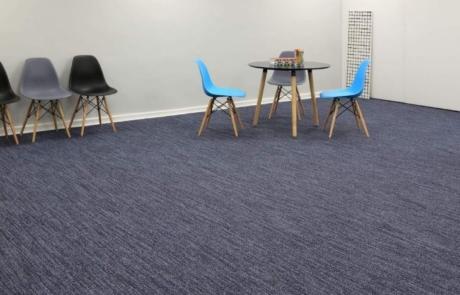 Wykładziny dywanowa w rolce o gramaturze
