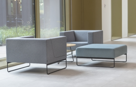 Meeting place furniutre ocgr solution