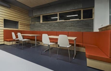 Design kanapa pod projekt nowoczesny look