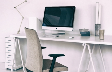 Fotel home office