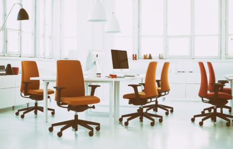 Motto kolekcja foteli krzeseł do biura domu