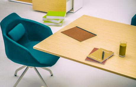 Stół do spotkań design
