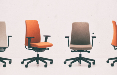 Wachlarz rozwiązań foteli biurowych