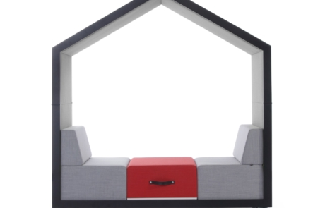 Acoustic booths design