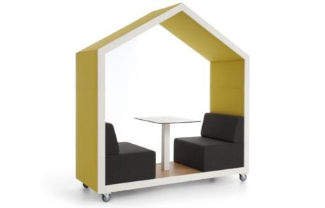 Acoustic booths poland design