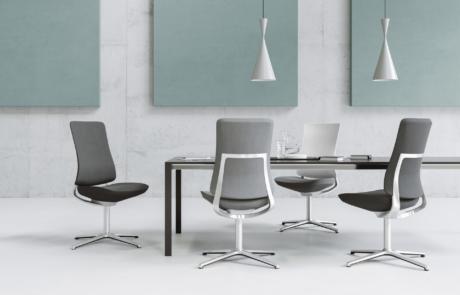 Fotel biurowy polski producent
