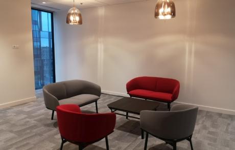 Sofa siedziska nowoczesne
