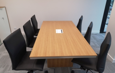 Stół konferencyjny 6 osób