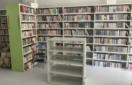 Realizacja Biblioteka