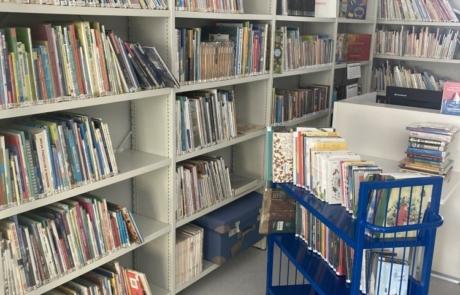 Realizacja Biblioteka OCGR
