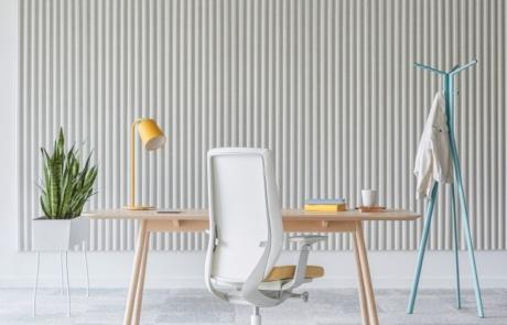 Zdrowo siedź w biurze