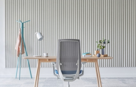 Accis pro wyjątkowy fotel