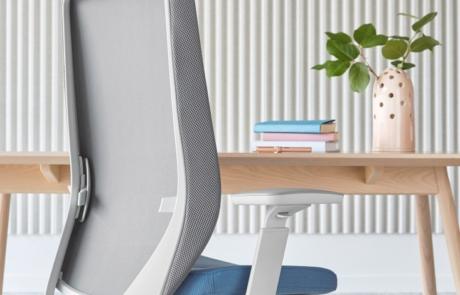 Krzesło dla pracownika